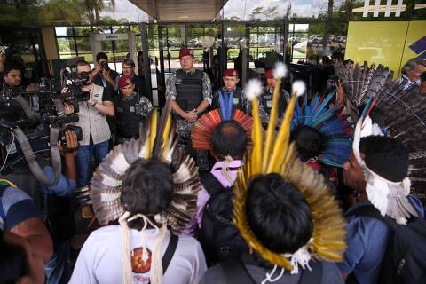 Governo Bolsonaro recua e tira demarcação de terra indígena da alçada de ruralista