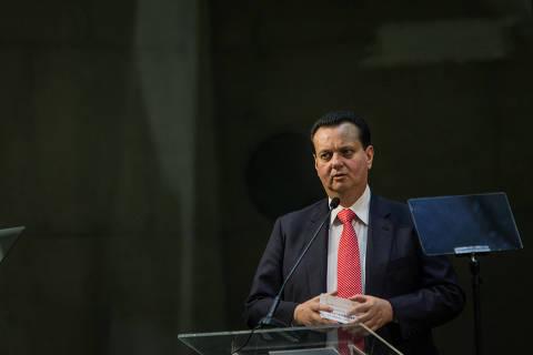 Kassab diz poder comprovar origem de dinheiro apreendido e nega mesada da JBS