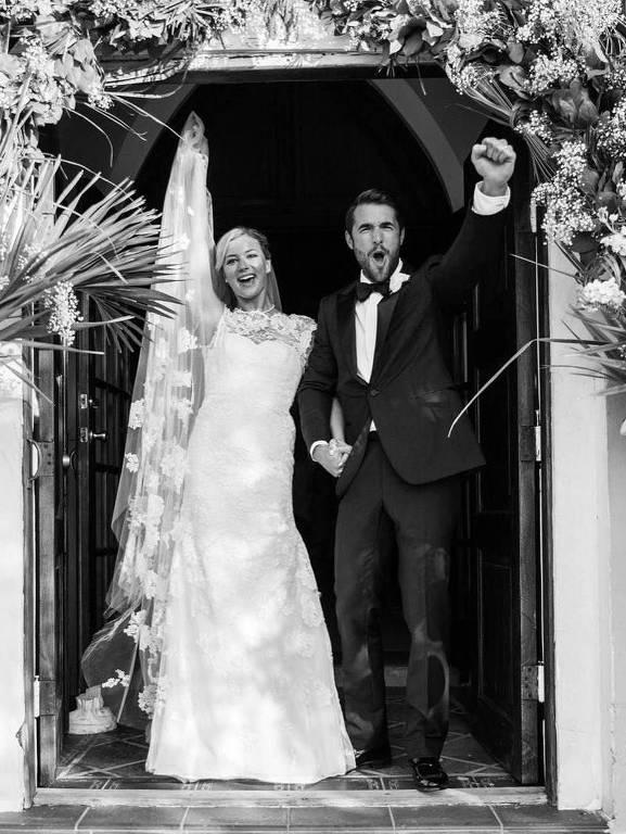 Casamentos do ano