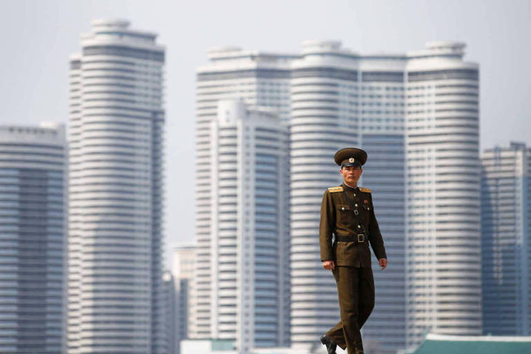 O que fazer na Coreia do Norte