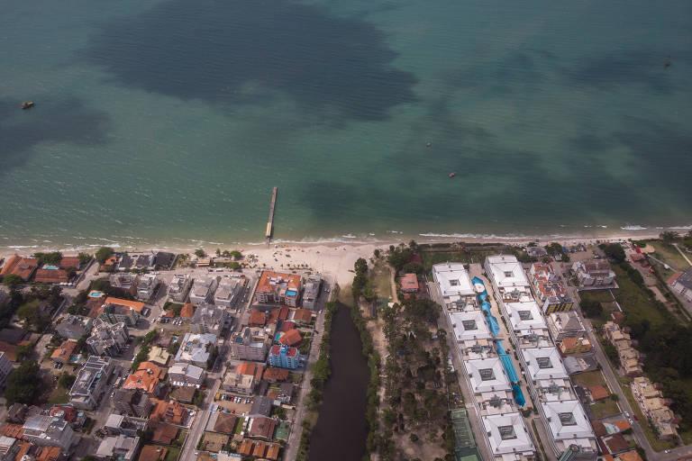 Em um ano, número de praias ruins  ou péssimas aumenta 20% no país