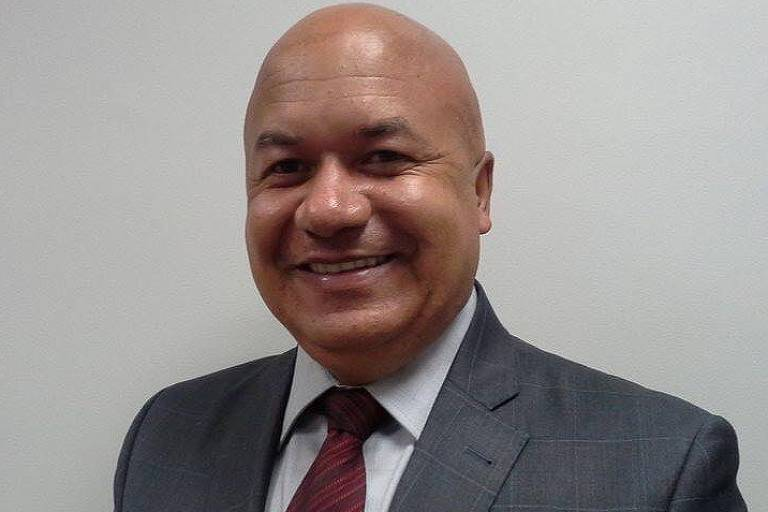 Osvaldo Vergínio, secretário de Transportes de Osasco morto a tiros
