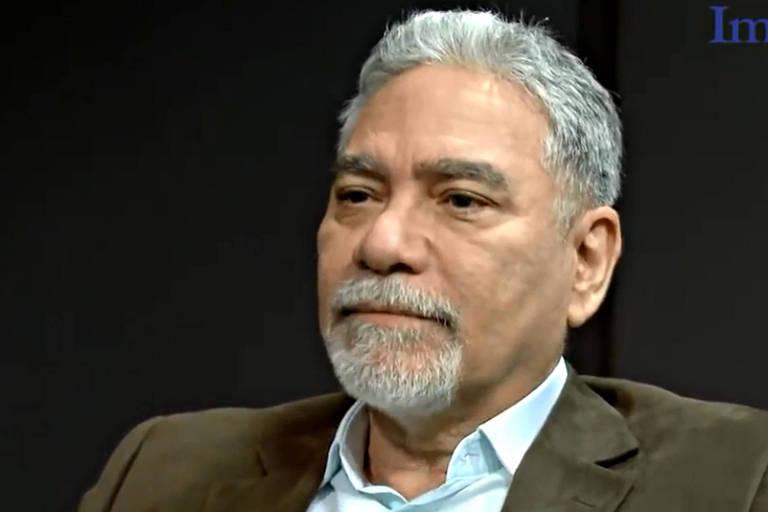 General Marco Aurélio Costa Vieira