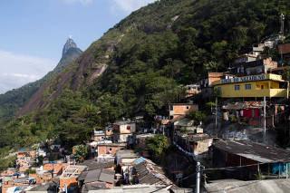 Paisagem do Rio