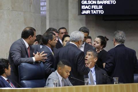 Gestão Covas multa Itaú em R$ 3,8 bi sob acusação de fraude fiscal