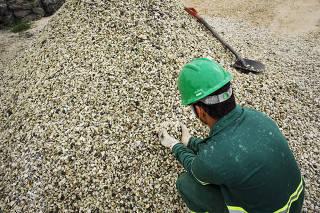 Projeto para exploração de minérios de espodumênio, no Vale do Jequitinhonha (MG)