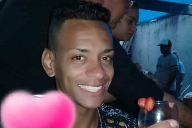 Plínio Henrique de Almeida Lima, 30, morto na avenida Paulista