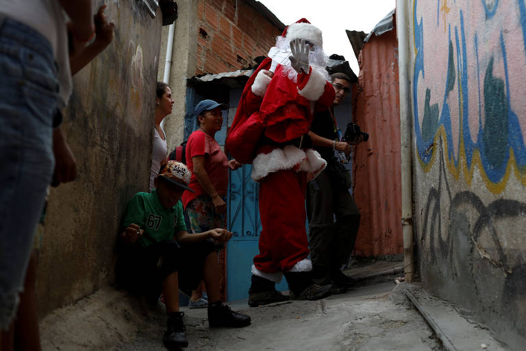 Natal na Venezuela