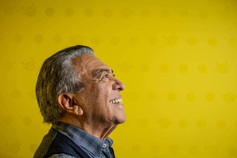 Mauricio de Sousa, 83