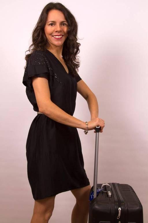 A Personal Organizer Ingrid Lisboa dá dicas para fazer a mala de viagem
