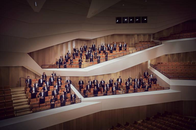 Orquestra Filarmônica de Dresden