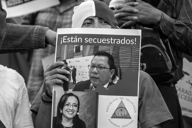 Nicarágua silenciada