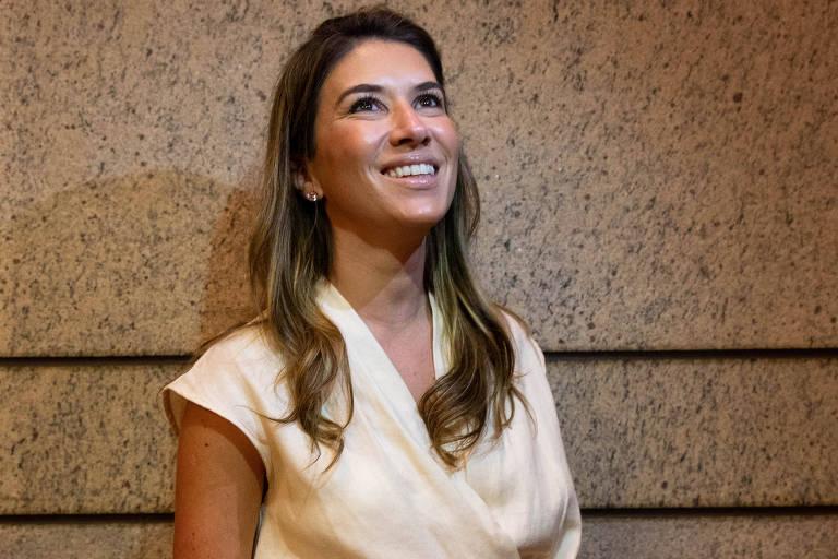 Rebeca Abravanel, a filha número 5 de Silvio Santos