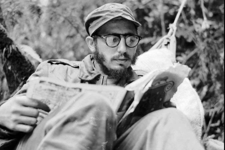 60 anos da Revolução Cubana