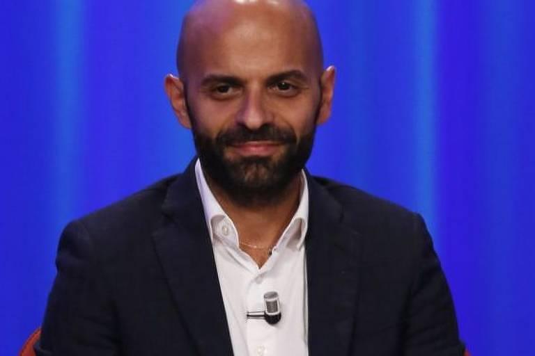 Luca Trapanese estava determinado a adotar uma criança com deficiência