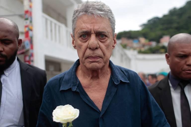 Chico Buarque e Jean Wyllys apoiam ação contra comemoração de 1964