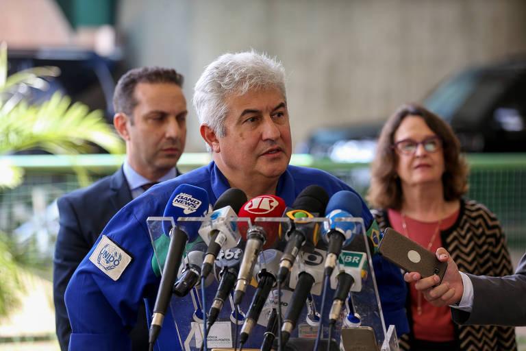 Corte de verba marca início da gestão de Marcos Pontes no Ministério da Ciência