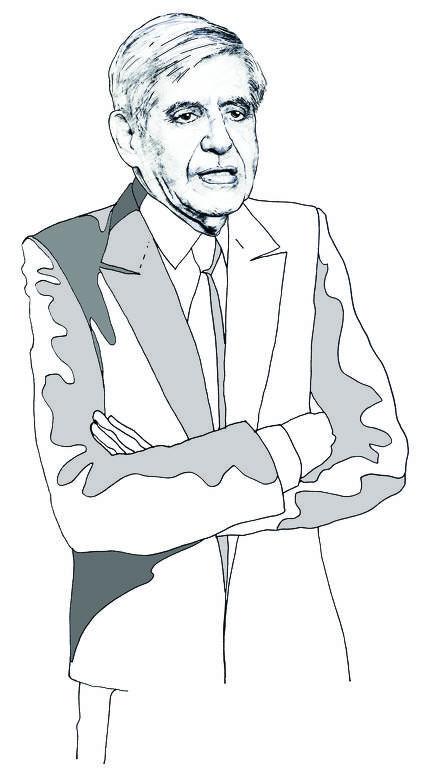 Retrato do general Heleno, que vai ocupar o GSI (Gabinete de Segurança Institucional) no governo Bolsonaro