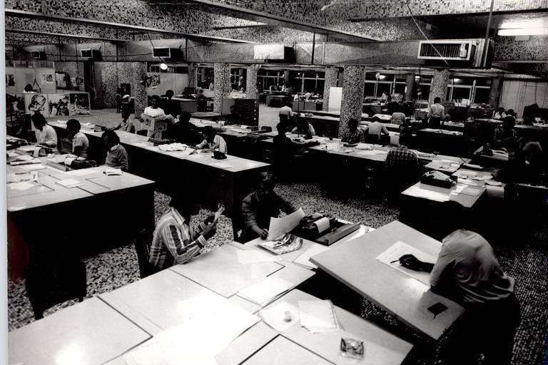 Documentário 'Ilustrada, 60' foi feito em apenas 60 dias