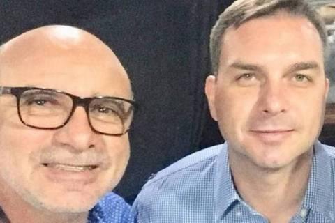 Investigação mira Flávio Bolsonaro desde o início, diz defesa em nota