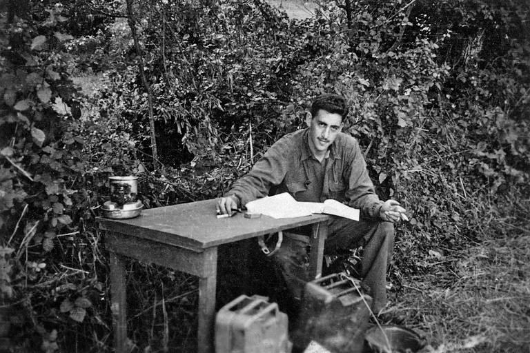 O centenário de J. D. Salinger
