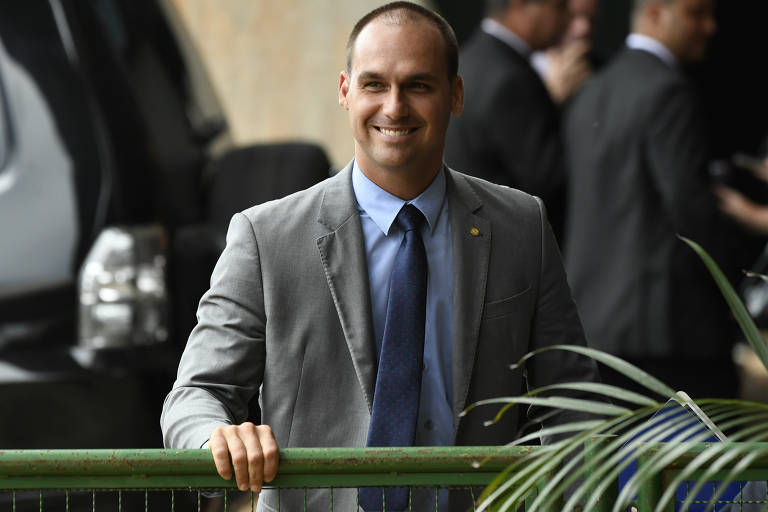 Os filhos de Jair Bolsonaro