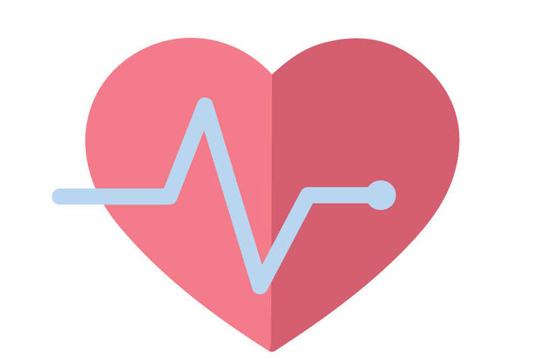 Ilustração de coração