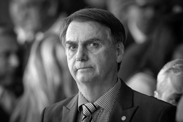 Jair Bolsonaro anunciou que, por meio de decreto, pretende 'garantir a posse de arma de fogo para o cidadão sem antecedentes criminais'