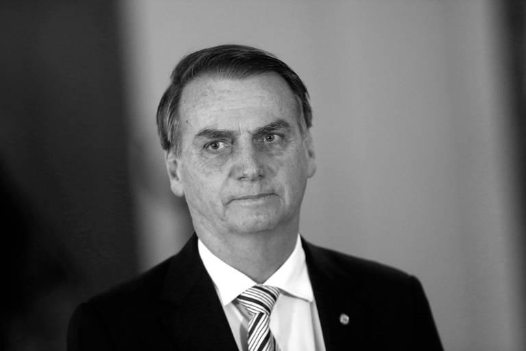 Jair Bolsonaro chega ao Planalto tendo apresentado pouco mais que bandeiras