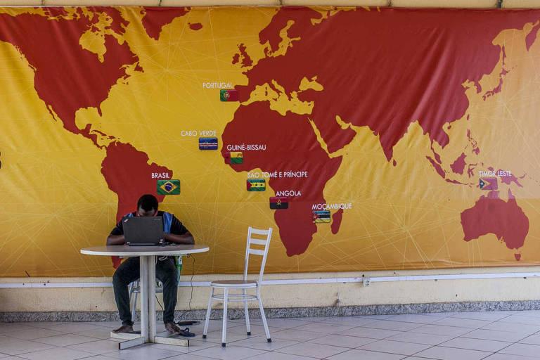 Universidade criada por Lula em Redenção, no Ceará, que tinha metade dos alunos africanos