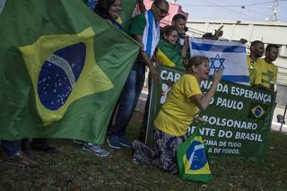 Caravana Bolsonaro