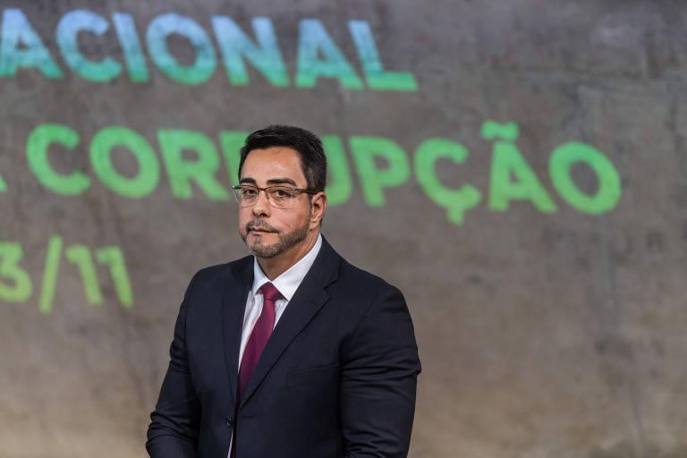 O juiz Marcelo Bretas, que determinou a prisão do ex-presidente Michel Temer
