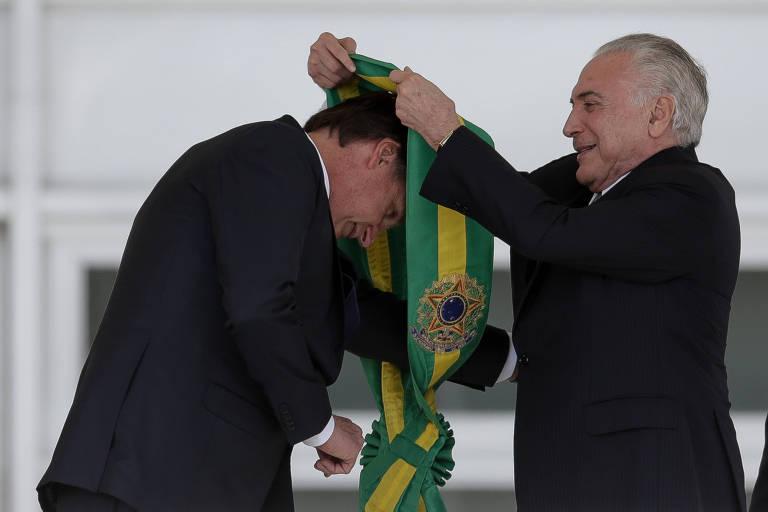 Ministro de Bolsonaro considera boa estratégia aproveitar reforma da Previdência de Temer