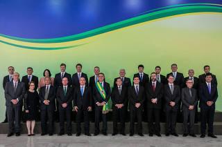 Bolsonaro inaugura o presidencialismo de assombração, diz Renato Lessa f25f128bf2