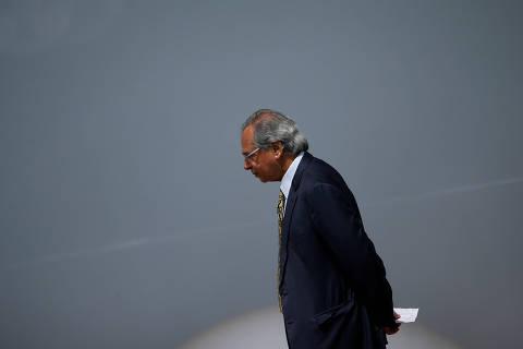 Os frentistas abandonaram Guedes, o Posto Ipiranga de Bolsonaro