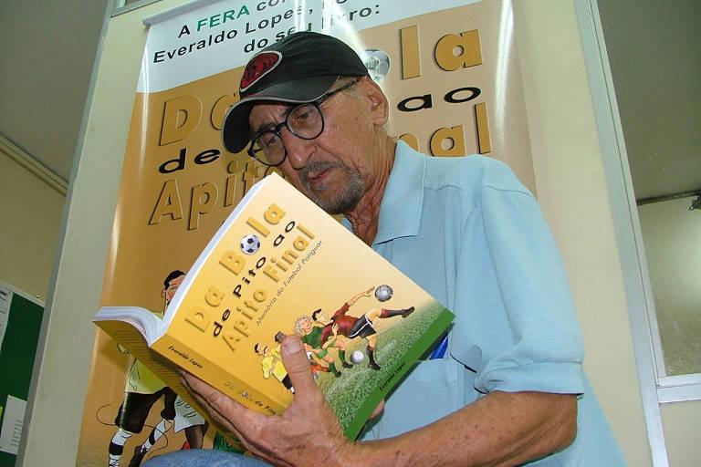 Everaldo Lopes (1930-2018)
