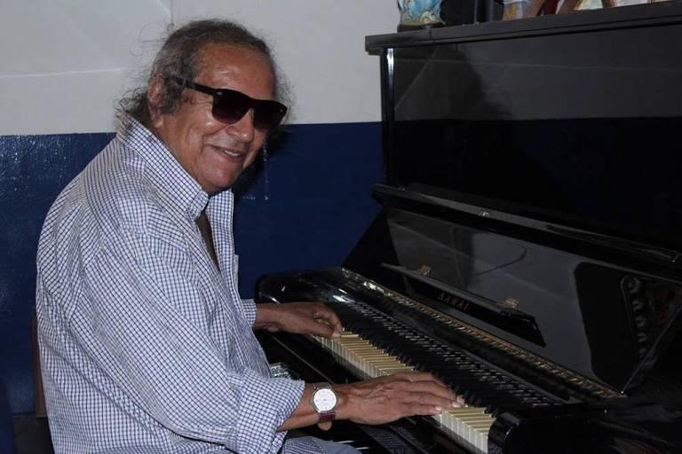 Ray Brito (1951-2018)