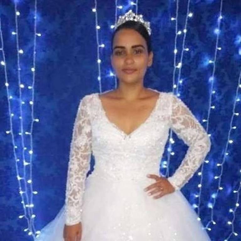 Velório de Jéssica Lima foi interrompido porque a família acreditava que ela iria ressuscitar
