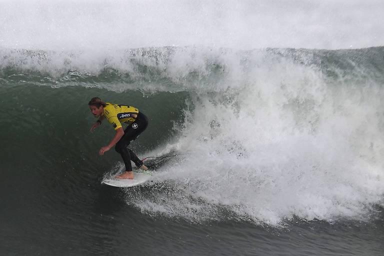 Quem são os surfistas do Mundial de 2019