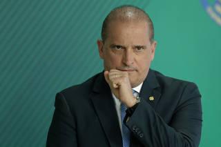 ONYX / GOVERNO BOLSONARO / CASA CIVIL