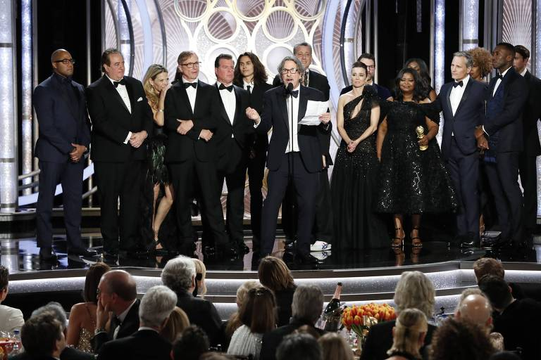 Confira os vencedores do prêmio Globo de Ouro 2019