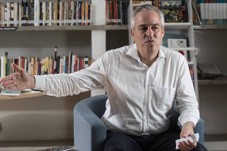 Entrevista com Alexandre Schneider, secretário municipal de Educação de São Paulo