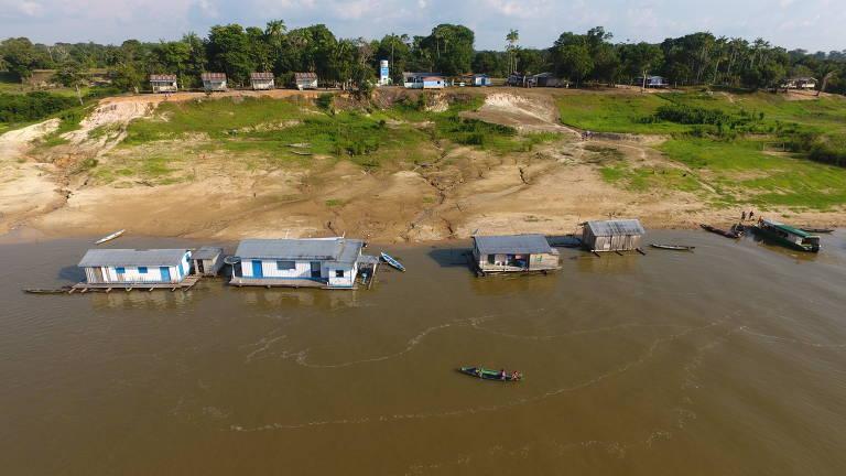 40 mil pessoas têm acesso à água ampliado