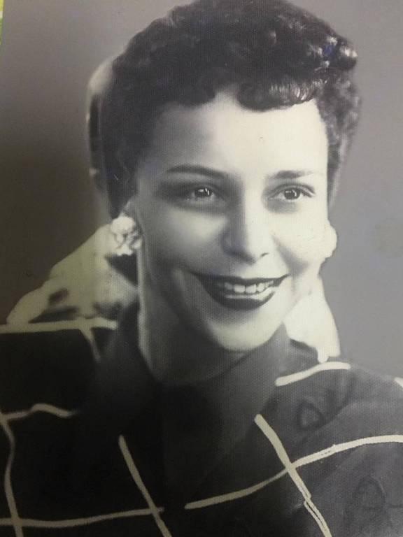 Elisa Frota Pessôa (1921-2018)