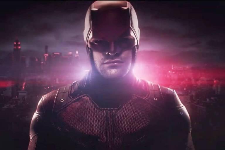 """Série """"Demolidor"""", da Netflix, tem produção encerrada"""
