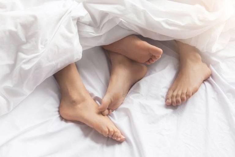 O famoso experimento sobre sexo casual teve resultados surpreendentes