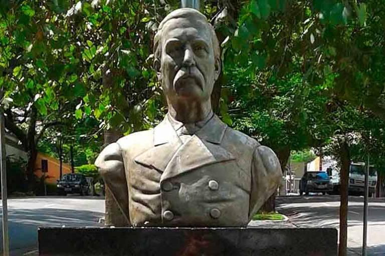 Biografia mostra fascínio de fundador do Mackenzie pelo Brasil