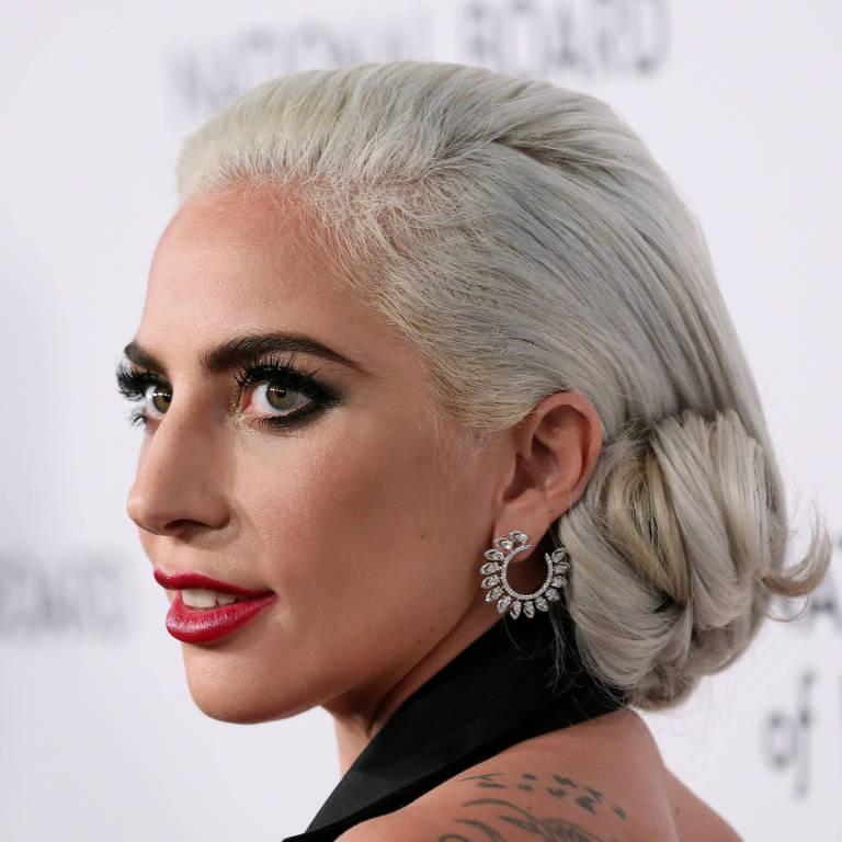Lady Gaga no National Board of Review Awards
