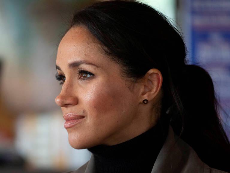 Meghan Markle, a Duquesa de Sussex