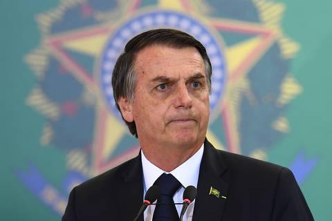Bolsonaro deve levar pessoalmente texto da Previdência ao Congresso